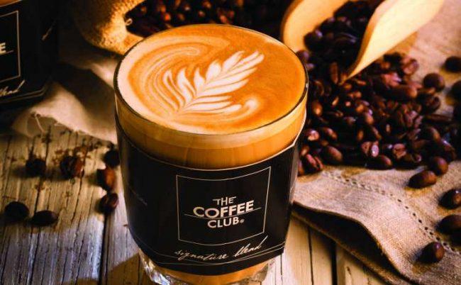 รับสมัครพนักงาน Part Time ร้านกาแฟ The Coffee Club สาขาเปิดใหม่