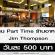 งาน Part Time ร้านอาหาร Jim Thompson (วันละ 500 บาท)