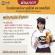 รับสมัครพนักงานร้านขนมหวานไต้หวัน QQ Dessert